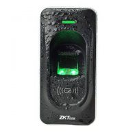 ZKTeco, FR1200 Fingerprint & Card Reader For inBio Controller