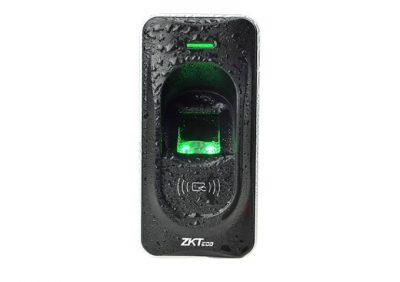 ZKTeco, FR1200 Fingerprint & Card Reader For inBio Controller