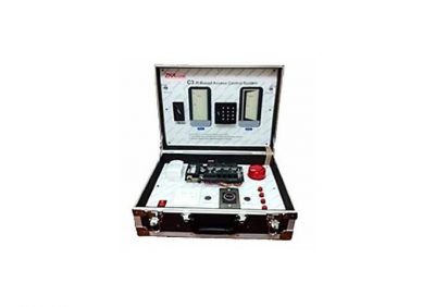 ZKTeco, C3-400, Controller Demonstration Case