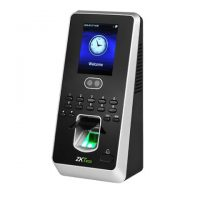 ZKTeco, MultiBio800-Multi Biometric Ac Control & Time Attendance Terminal