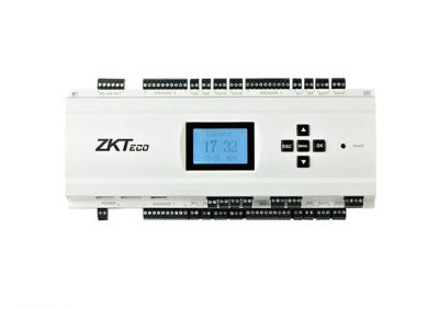 ZKTeco, EC10 Lift Controller, IP & RS485 Conectivity