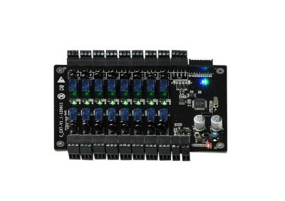 ZKTeco, EX16 Elevator Controller Extension Board
