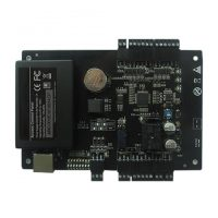 ZKTeco, C3-100 1 Door Controller PCB Only