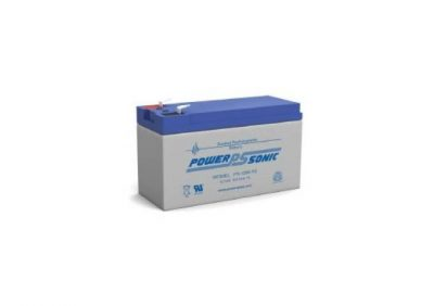 12V 9Ah High Capacity Rechargeable Battery