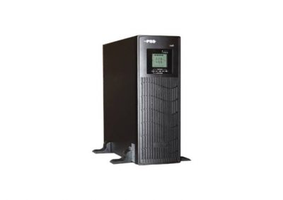 PSS, Xcell+ 3000VA With Int Batteries 6x12V/7.2Ah