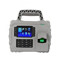 ZKTeco, S922 Portable Time Attendance Reader