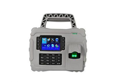 ZKTeco, S922 Portable Time Attendance Reader