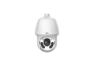 UNV, IPC6222ER-X20P-B, 2MP 20x IR Network PTZ Dome Camera With IR