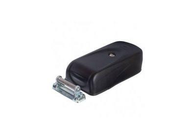 CISA, 1A721-00, Rotary Hook Deadbolt, Electric Gate Lock Mechanical Release