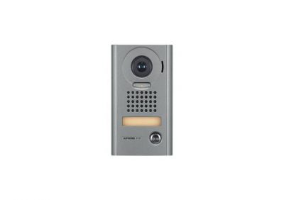 Aiphone, JP-DV, Video Door Station, Surface Mount Zinc Die Cast Cover