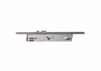 CISA, 16205-25, Electric Gate Lock Narrow Style 25mm Backset