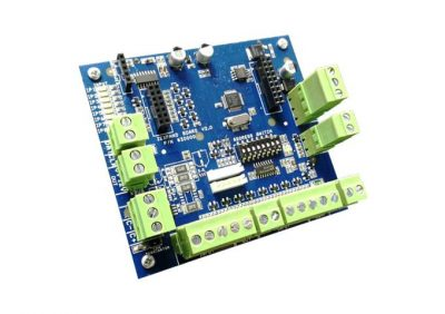 Crow, R864EX-Z8, 8/16 Zone Expander Module For Elite SX System (PCB ONLY)