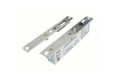 FSH, HL1260, High Security Motorised Hook Lock Incl. Strike Plate