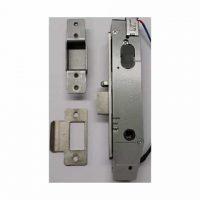 Guardall, GS80-8, Fail Secure, Hub Monitored Narrow Style Mortice Lock, 24v DC