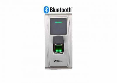 ZKTeco, MA300-BT, Standalone Fingerprint Reader IP65 With Bluetooth