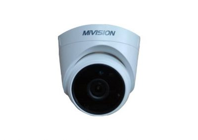 MiVision, HW-ANC622E, 4-In-One 2MP 1080P SMART-IR Dome Camera