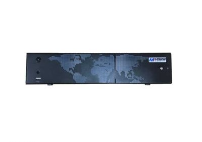 MiVision, HB-NVR3216E-16P, 16 Ch 16PoE NVR 4 HDD H265