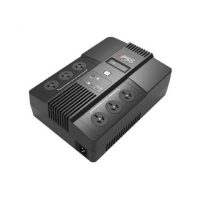 PSS, ECO-Alto 800VA, Power Board UPS, 3 x Surge Protected Outlets, USB Charger