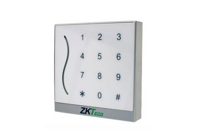 ZKTeco, ProID30 White PIN Card Readers