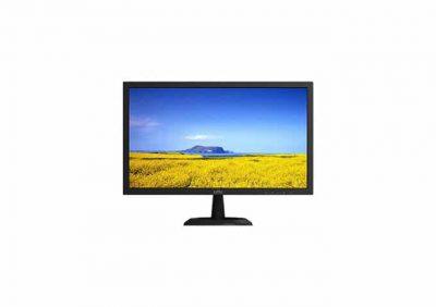 """UNV, MW3222-D, 22"""" Monitor, HDMI DVI VGA, Audio And Speakers"""