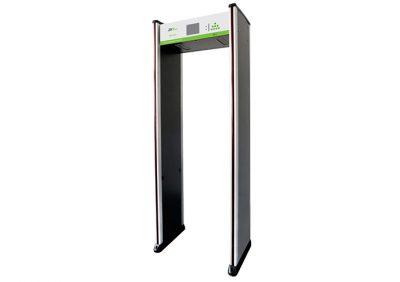ZKTeco, ZK-D3180S Walk-Through Metal Detector