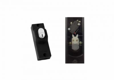 Guardall, GS590 Pulse Activated Key Switch