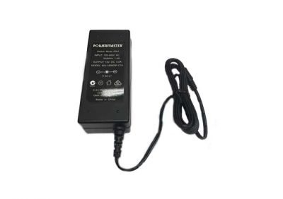 Powermaster, T1250-001/K3746,12vDC 5000MA 'SMPSU' With Cord