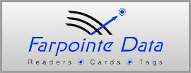 Farpointe Data Cards,Tags and Readers