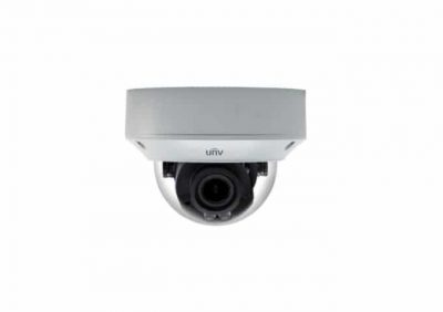UNV, IPC3234ERDVZ, Dome IP66 4MP IR 2.8-12mot