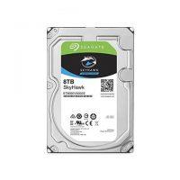 Seagate, 8TB Surveillance Drive HDD, SATA HDD For Digital Recorders (HDD)