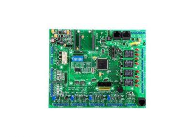 CS Technologies, EVO4, 4 Door Network Controller