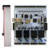 CS Technologies, 4262, 4-Way Relay Expansion Board