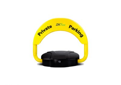 ZKTeco, Plock 2, Parking Lock With Automatic Sensing