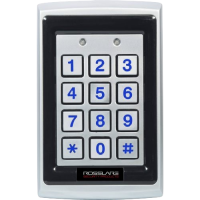 Rosslare Keypad Controllers