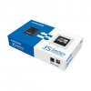 "Aiphone, JSS-1A, 3.5"" Screen With Handsfree 1x1 Color Video Set (JS-1MD, JS-DA, PS2420)"