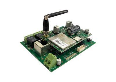 AAP, 4G IP Module, 4G Universal PSTN To DATA Communicator For IP-Monitoring