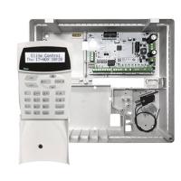 Crow, ESL-2 PLAS-4EX ESL-2 Panel W LCD Keypad In Plastic Enclosure - No Communicator