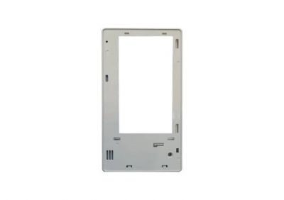 Aiphone, T2005097, Top Case Clear Plastic Panel For JO Monitor