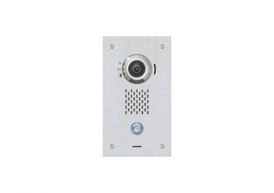 Aiphone, IX-DVF, Vandal Resistant Colour Video Door Station, Flush Mount