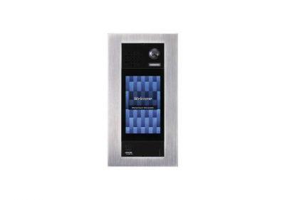 "Aiphone, IXG-DM7, 7"" IP Entrance Station"