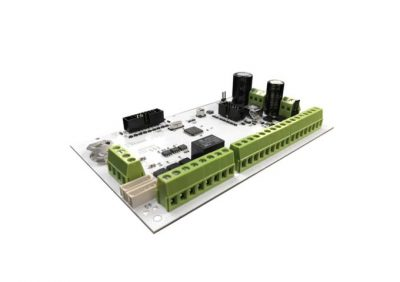 AAP, SX 8/16 Zone EXP Module (PCB Only)