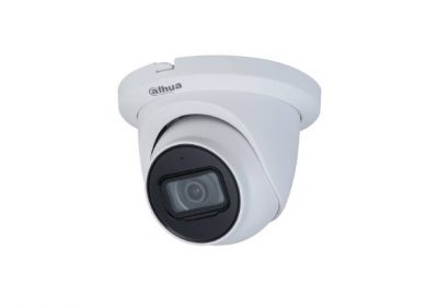 Dahua, IPCHDW2531TMASS2, IP Turret 5MP IP67 IR 2.8mm Lite Series