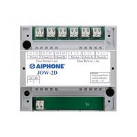 Aiphone, JOW-2D, Two Door Adaptor For JO Series