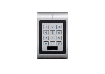 Secukey, SK1-W, Standalone Backlit Pin & Card, Wiegand Card Only