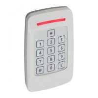 Presco, PSC16, Standard Combination Indoor PIN/PROX Keypad