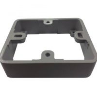 Presco, PSE-SMT, Flush Mount Adaptor Plate For Keypad