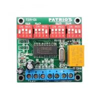 PSS, TM01, Multifunction Digital Timer PCB 12v DC