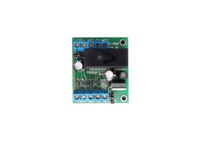 PSS, TRIG03, Trigger Relay Board, 8- 24v DC Or AC