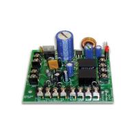 Rosslare, PC25T, PCBA Power Supply @ 24VAC Input