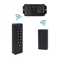 Secukey, SK7, Wireless Access Controller Kit - Wireless Pin & Prox Card Keypad